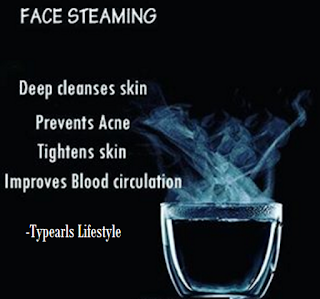 a perfect facial steam -typearls