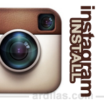 Cara Download & Install Aplikasi Instagram - Android