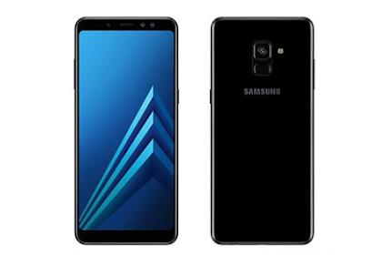 Tested Work Cara Flashing Samsung Galaxy A8 2018 (SM-A530F) Via Odin Tested 100% Work
