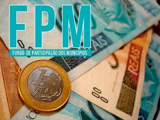 Em meio à pandemia, municípios paraibanos tem queda de 35% do FPM