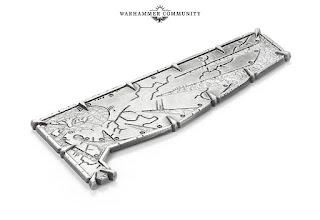 regla warhammer 40,000