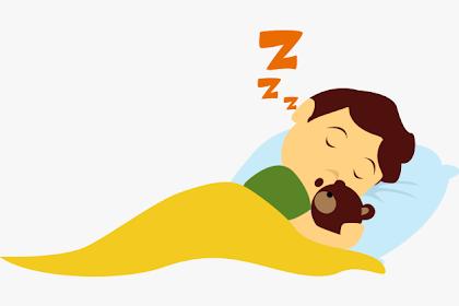 5 Hal yang Dapat Kita Lakukan untuk Mengatasi Masalah Gangguan Tidur