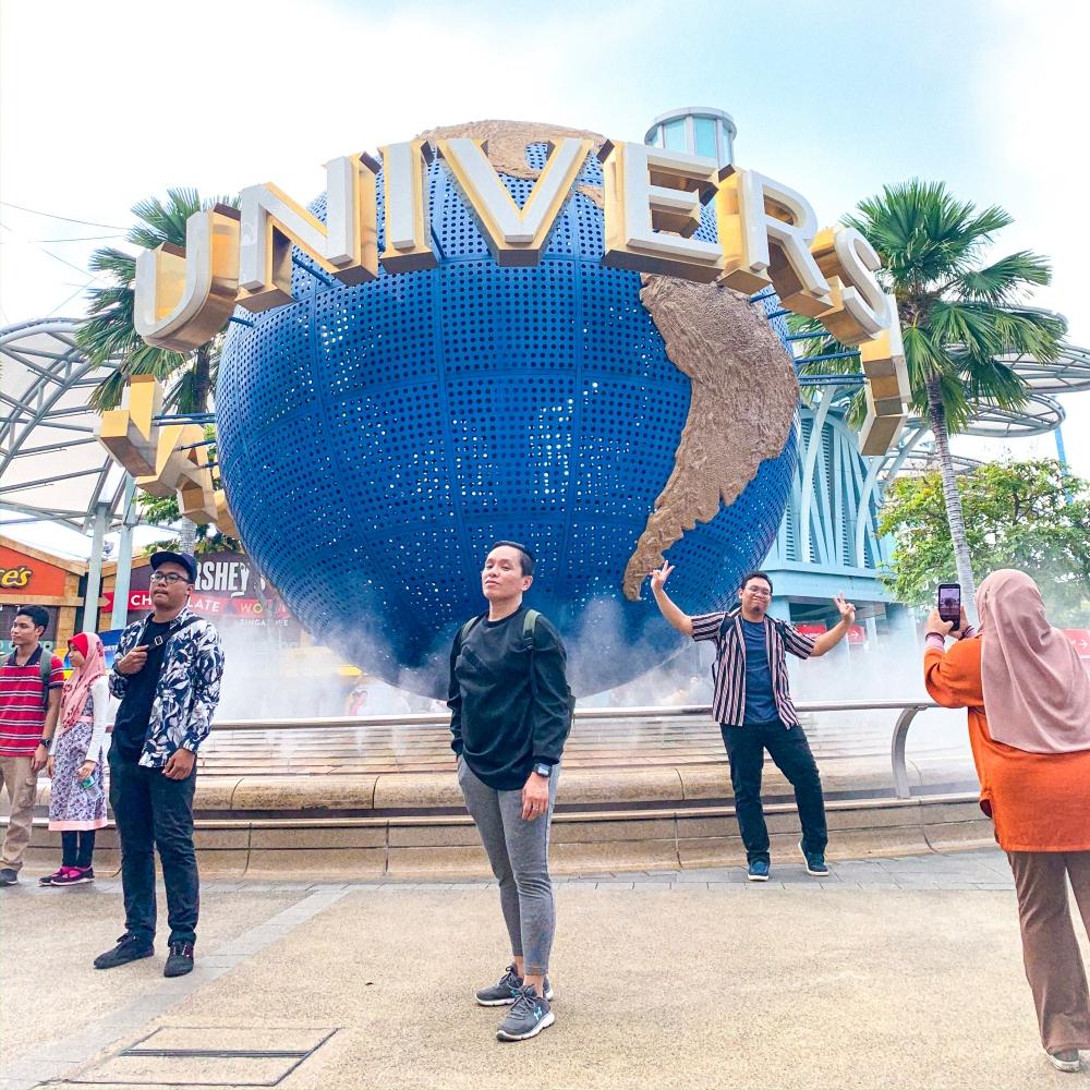 Rawlins Travels, Rawlins Lifestyle, Vaccine, Singapore, Rawlins GLAM, Traveloka, Capella Singapore