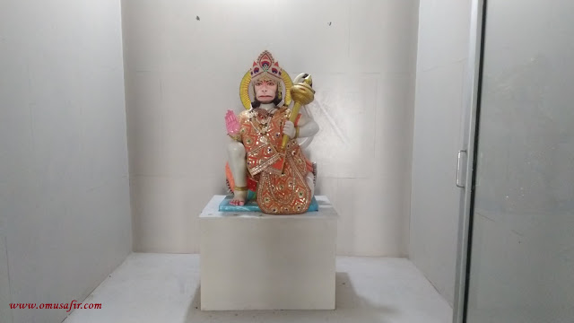 hanuman temple faridabad
