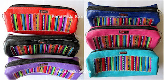 Pencil Cases, make-up bags