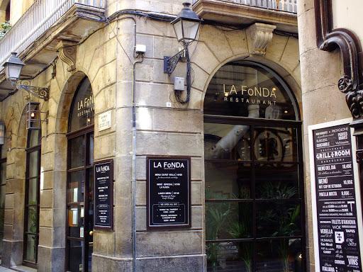 Ristorante La Fonda Barcellona