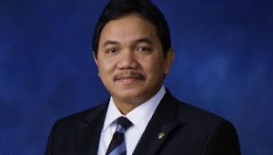 Biografi Lengkap Achsanul Qosasi, Presiden Madura United FC