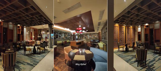 Grand Mercure Hotel: Mencobanya saat New Normal - Ruangan