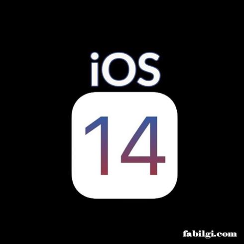 iOS 14 Sürümü Nasıl İndirilir ve Kurulur Tüm Adımlarıyla Burada