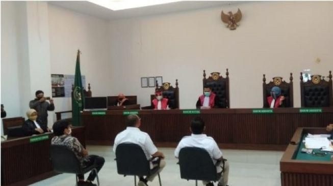 Anak Buah Prabowo Bersaksi di Sidang Prostitusi Online, Ada Andre Rosiade