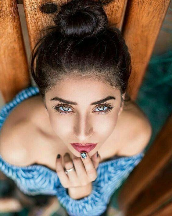 Stylish Romanian Girl
