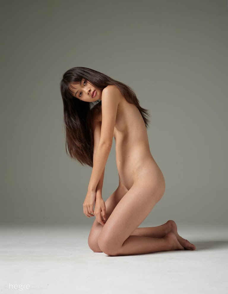 [Hegre-Art] Sowan - Sensual Soulmate - Girlsdelta