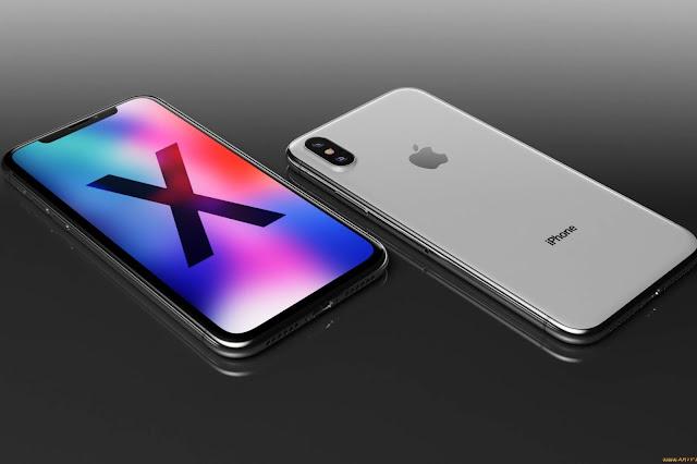 Aparelho, Apple, iPhone X