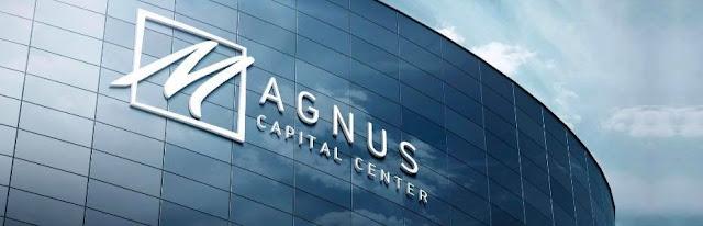 MAGNUS CAPITAL CENTER