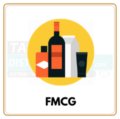 FMCG - Fast Moving Consumer Goods Distributorship Opportunities