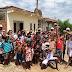 Torcida organizada do Jacuipense distribuí ovos da páscoa em Riachão