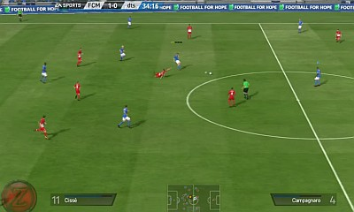 FIFA World online