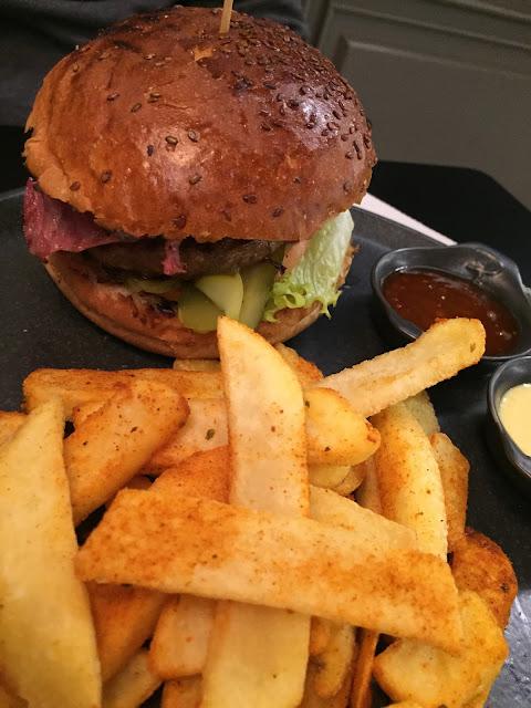 luppa ankara burger