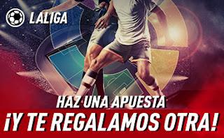 sportium promocion apuesta gratis liga 20-22 diciembre 2019