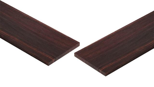 Plus minus kayu sonokeling si hitam yang elegan
