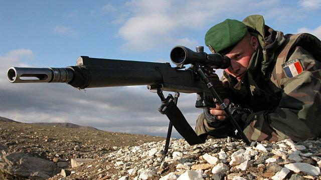 Soldat Commando Légion Étrangère France - Fond d'écran en Full HD