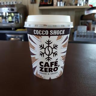 ripsipiirakka kahvissa