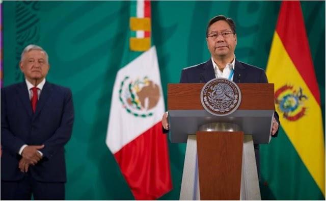 México ejerce política exterior de principios y valores, no de ideologías y coyunturas: Ricardo Monreal