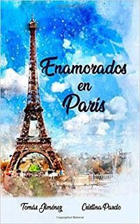Enamorados en Paris- Tomas Jimenez Eyto