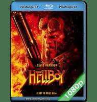 HELLBOY (2019) 1080P HD MKV ESPAÑOL LATINO