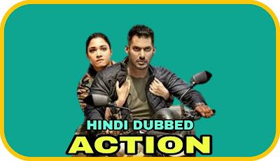 Action Hindi Dubbed Movie