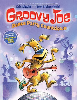 Groovy Joe: Dance Party Countdown