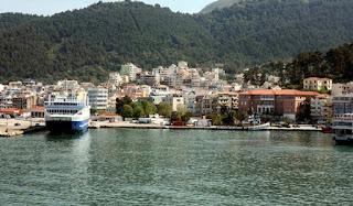 Ηγουμενίτσα:Μετέφεραν 7 παράτυπους μετανάστες Συνελήφθησαν στο λιμάνι
