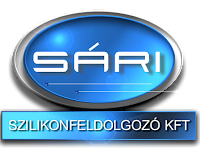 Sári Szilikonfeldolgozó Kft.
