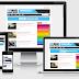 Template Blogger Evomag v4.8 Premium | Download