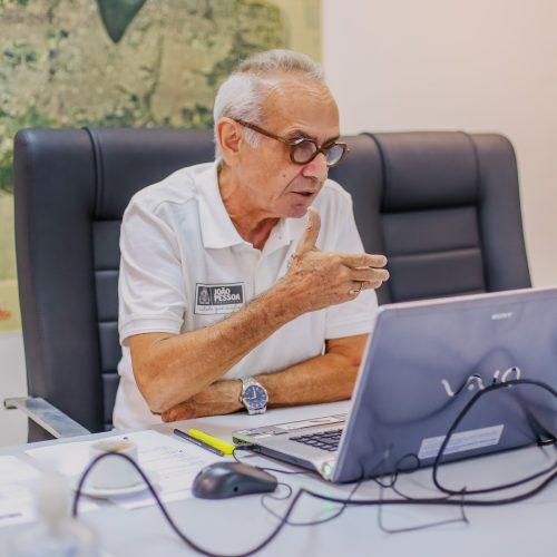Prefeito de JP flexibiliza abertura de setores de eventos em novo decreto