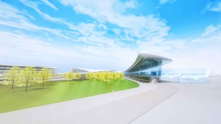 novo aeroporto lisboa alcochete