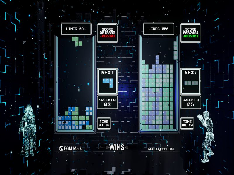 Download Tetris Effect Connected Game Setup Exe