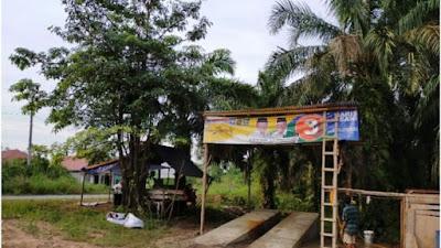 Detik- Detik Jelang Pilgub, Pendukung Haris- Sani Pindah Haluan ke CE~Ratu