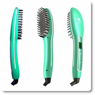 Me Revolutionary New Generation Hair Straightening Brush