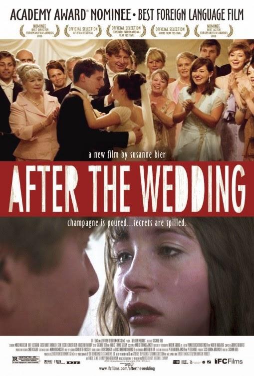 Depois do Casamento Dublado