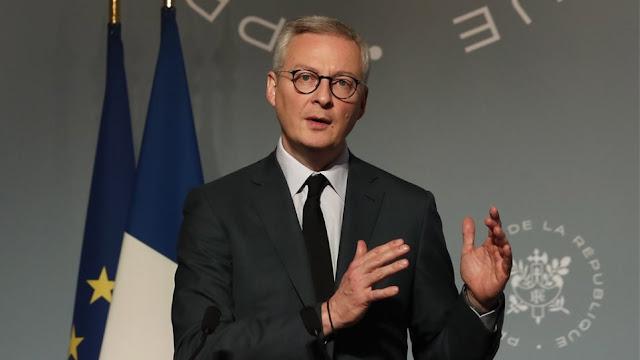 Η Γαλλία προτείνει κοινό ευρωπαϊκό ταμείο ευρω-ομολόγων