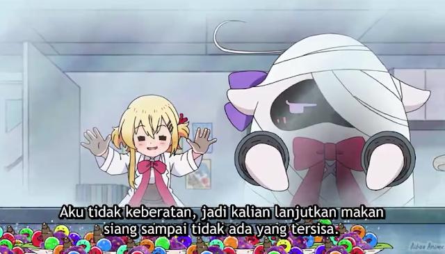 Null Peta Episode 08 Subtitle Indonesia