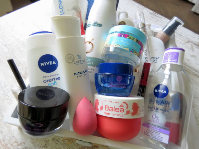 saveonbeautyblog spotrebovana kozmetika recenzie