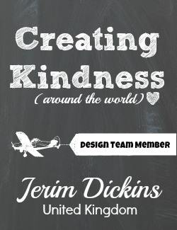 Creating Kindness Design Team