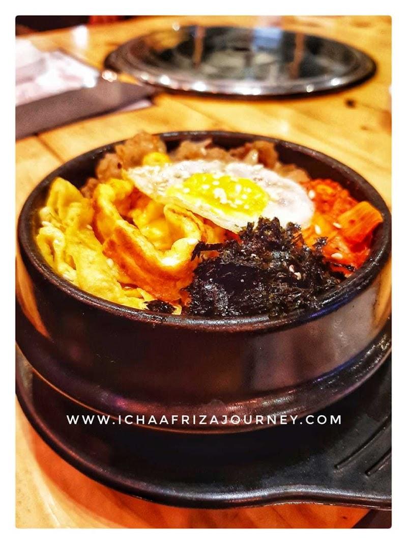Food : Ground Eat & Drink Makassar