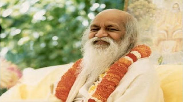 Biography of Maharshi Mahesh Yogi
