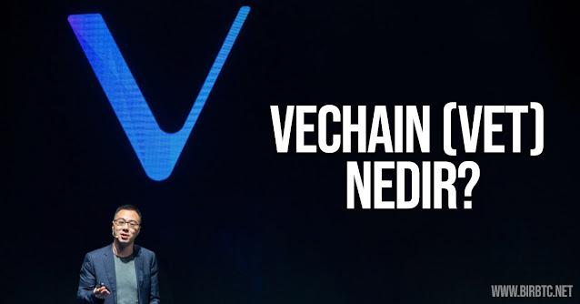 VeChain (VET) Nedir?