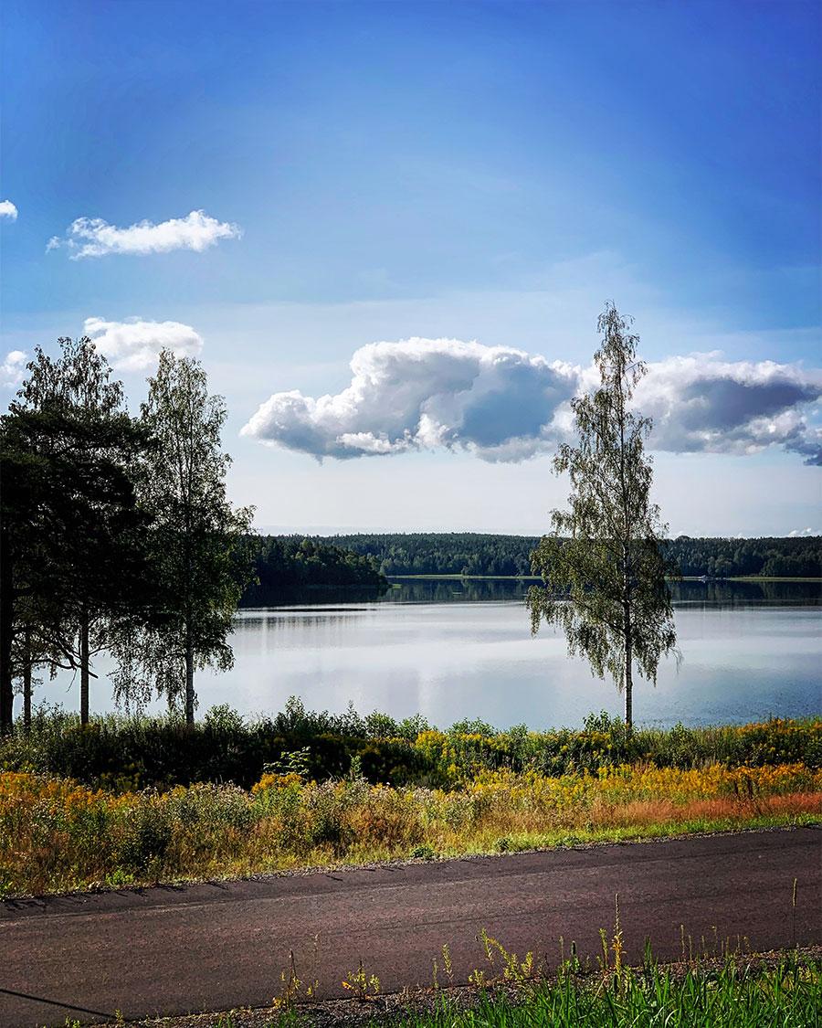 Värmland och Dalsland