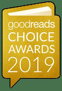 Goodreads choice award 2019
