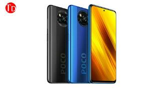 Poco X3 Vs Realme 7 pro full Comprison